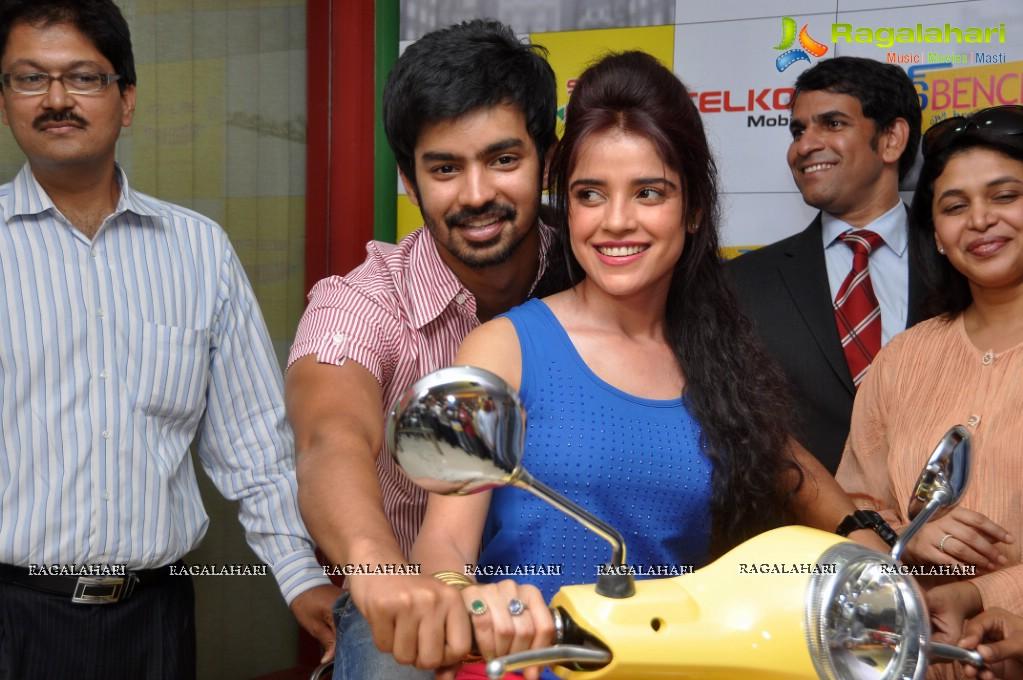 Telugu Cinematic Wedding  Sripal ReddySoumya reddy