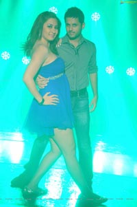 Gunde Jaari Gallanthayyinde Jwala Gutta Hot Item Song