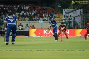 CCL 3 Final Match Photos