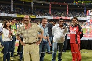 CCL Season 3 Karnataka Bulldozers WIns