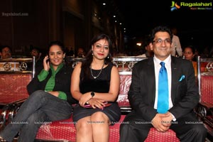 Epicurus South India Hospitality Awards 2013