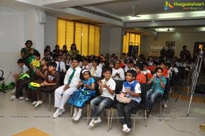 FICCI Go Green Chirec Public School