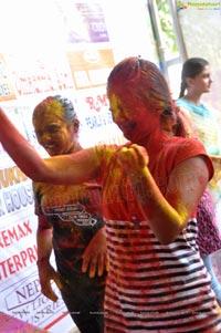 Punjabi Seva Samithi Holi Celebrations