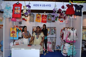 Kids Exhibition - Little Big Things