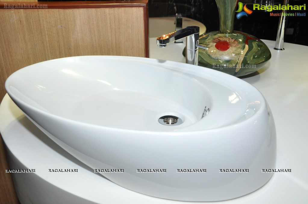 World Class Bathing Products Company Jaquar Orientation Centre ...