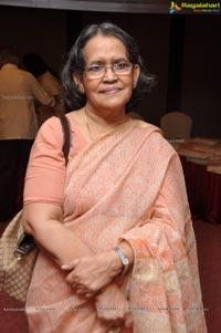 Pinky Reddy launches NGO Exhibition