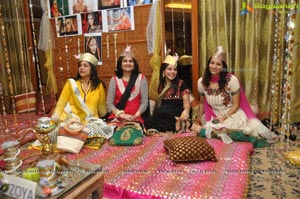 samanvay ladies club shahi sajawat
