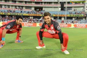 CCL 3: Telugu Warriors Won Semi-Finals