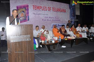 Temples of Telangana Book