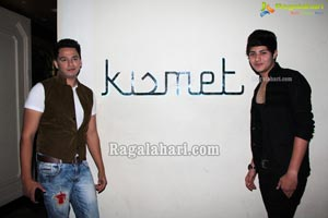 March 22 2013 Kismet Pub