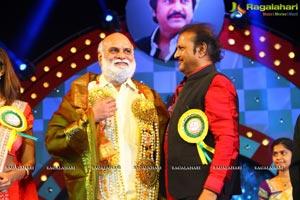Mohanbabu Birthday Celebrations 2014