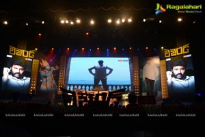 Balakrishna Legend Audio Release