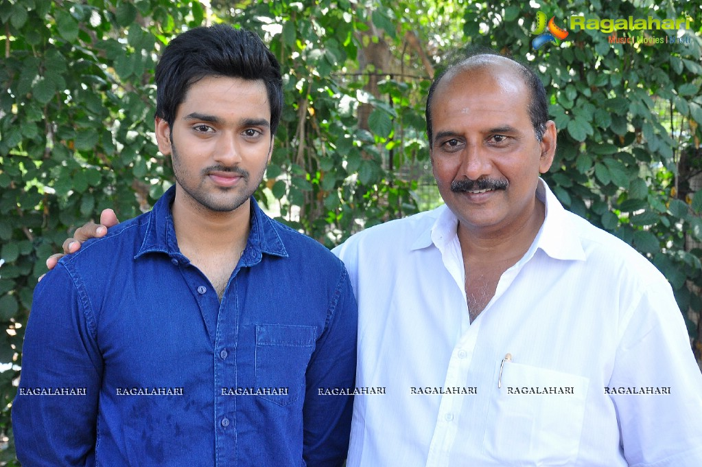 Sumanth Ashwin-Mitrika's Untitled Film in Regular Shooting