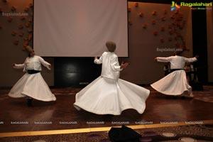 Turkey Dancers
