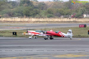 India Aviation 2014 PM