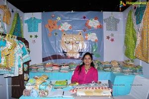 Little Kids Exhibition Launch