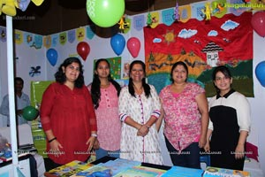Little Kids Exhibition Launch