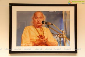 Rudraksh Maha Kumbh Photo Exhibition
