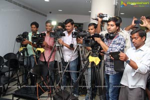 Raama Naarayanam Press Meet