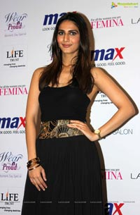 Max New Collection Vaani Kapoor