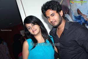 Hyderabad Nightlife Photos