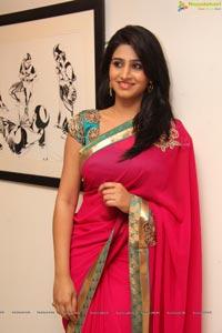 Shamili at Muse Art Gallery