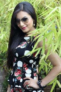 Telugu Actress Anusmriti Sarkar