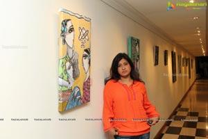 Deepa Nath Art
