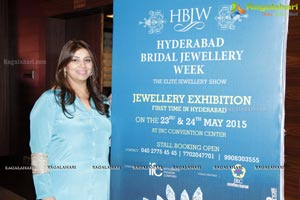Hyderabad Jewellery Exhibition