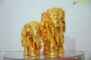 Exclusive Coverage Lepakshi Handicrafts And Handlooms Exhibition At