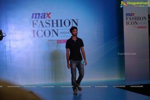 Max Fashion Show