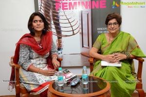 The Emerging Feminine