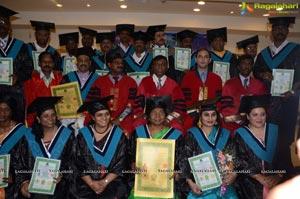 Naresh Doctorate Photos