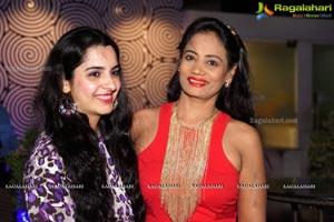 Sadhna and Poonam Birthday