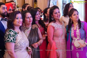 Wedding Sangeet