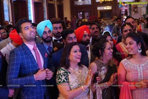 Wedding Sangeet