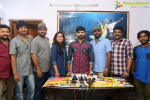 Pichiga Nachav Success Meet