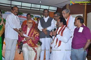 Telugu Cinema Writer Association Ugadi Celebrations