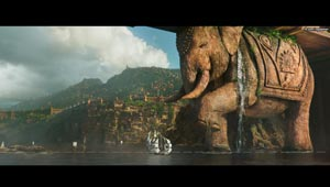 Baahubali 2 4K Images