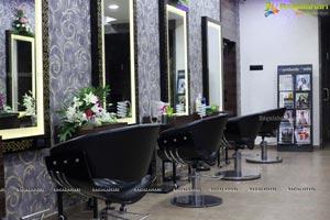 Photos grand launch of bellissimo family salon - Bellissimo hair salon ...