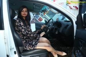 Capdase Auto Linen 7D Car Floor Mat