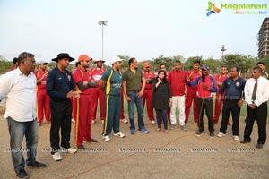 Doctors Cricket League Season 4