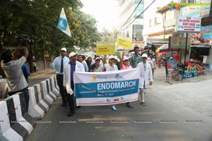 EndoMarch Apollo Hospitals