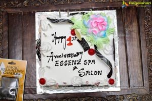Essenz Spa Salon