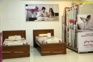 Godrej Interio Franchise Store
