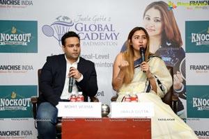 Global Academy for Badminton