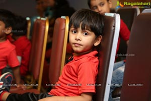 Kangaroo Kids Suncity Annual Day Celebrations
