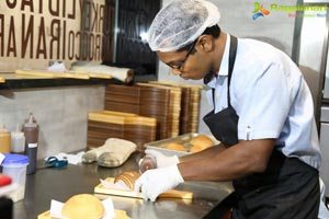 Pappa Roti Hyderabad