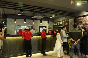 Papparoti Flagship Store