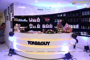 Toni and Guy Salon